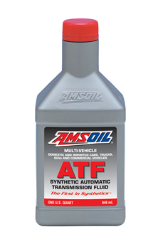 Synthetic Universal Automatic Transmission Fluid